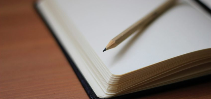 On Writing As An Adventure: How My Analyst Helped Me Through My Writer's Block